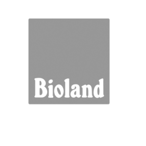 Best Economy Forum Bioland Logo