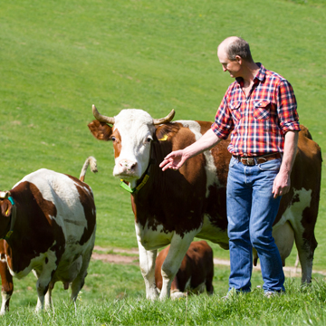 Best Economy Formum Bioland Landwirtschaft