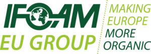 IFOAM EU Group Logo
