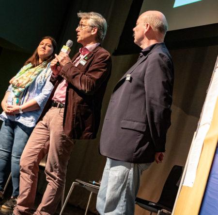 Closing Speech at the BEST ECONOMY forum 2019 in Bolzano