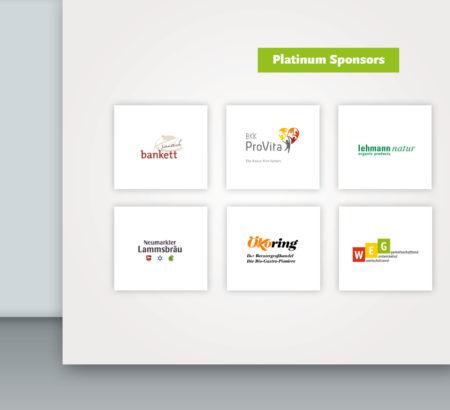 sponsorenwand